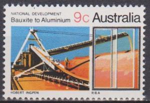 Australia #485 MNH VF (ST1214)