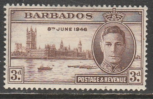 Bahamas   208  (N*)    1946