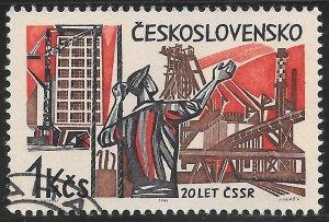 Czeckoslovakia Used [5689]
