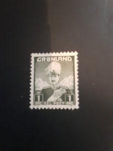 ^Greenland #1