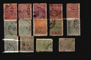 Turkey Better Town Cancels 14, some faults - C2369