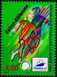 France. 1996 3f S.G.3337 Unmounted Mint