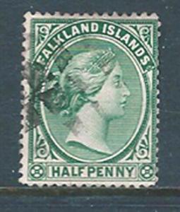 Falkland Islands 9 (U)