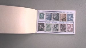 POLAND COLLECTION IN APPROVAL BOOK, MINT/USED