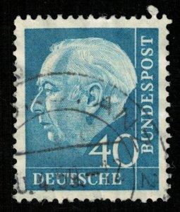 Germany (T-7512)