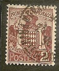 Monaco       Scott  61    Arms     Used