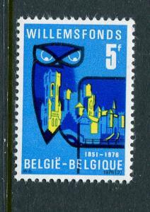 Belgium #941 Mint - Penny Auction
