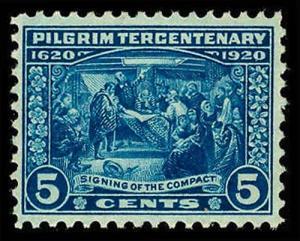 U.S. 1904-13 COMM. 550  Mint (ID # 68701)