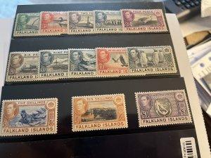 Falkland 84-96 LH