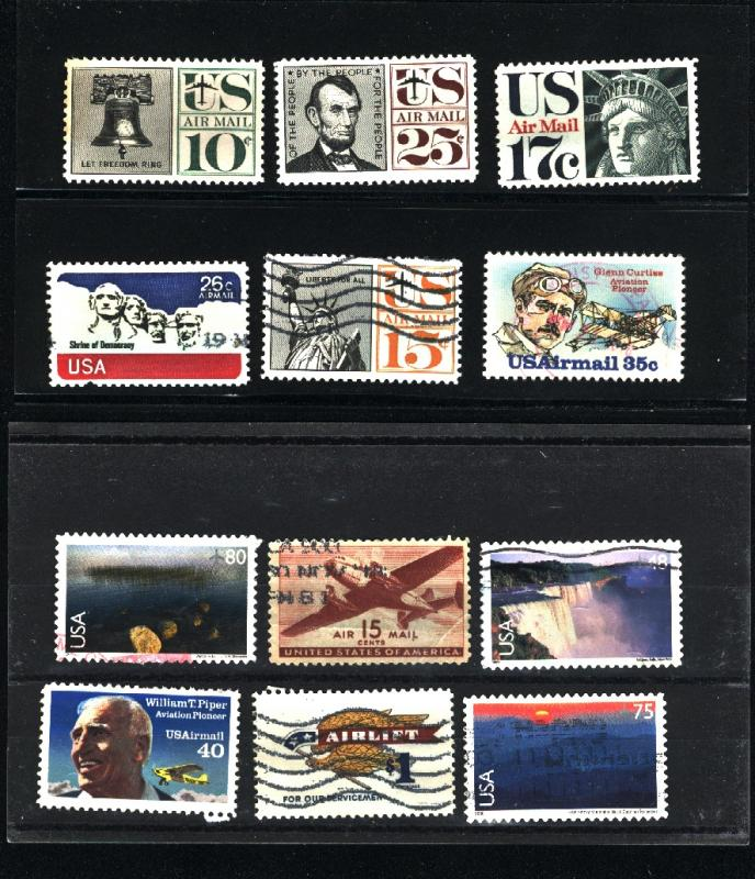USA #85  used  PD
