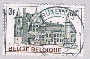 Belgium 850 Used Town Hall (BP17019)