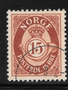 Norway Used [4900]