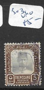 MALAYA TRENGGANU     (PP2305B)     5C  SG 31    VFU