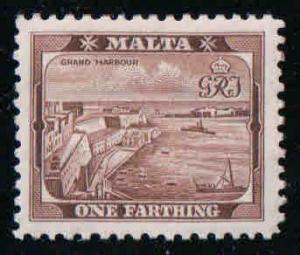 Malta # 191 ~ Mint, HMR