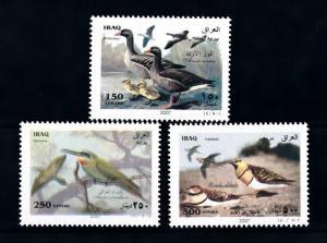 [94099] Iraq Irak 2007 Birds Vögel Oiseaux  MNH