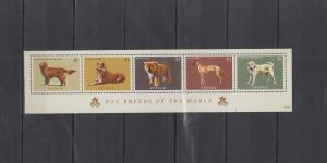 TUVALU SHEET DOGS