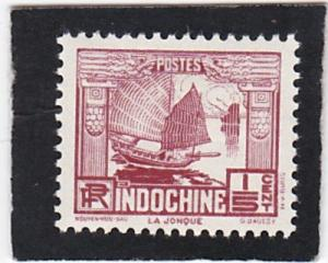 Indo-China  #   144   unused