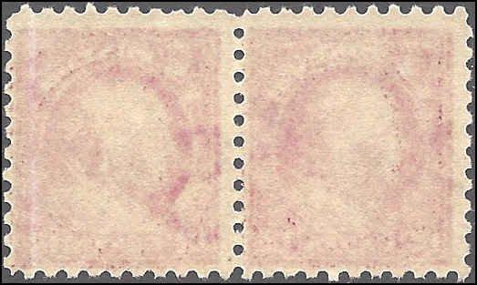 435a Mint,OG,NH... Pair... SCV $150.00