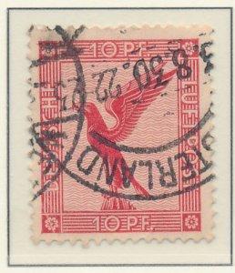 Germany Stamp Scott #C28, Used - Free U.S. Shipping, Free Worldwide Shipping ...