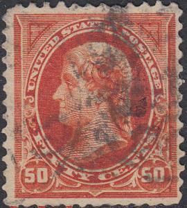 U.S. 260 Used FVF (102318)