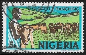 [19303] Nigeria Used