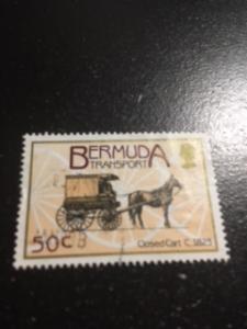Bermuda sc 534 u