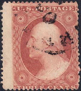 U.S. 25A Used F+ (121718)