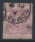 British East Africa Company  SG 73  SC#81  Used  -  see details