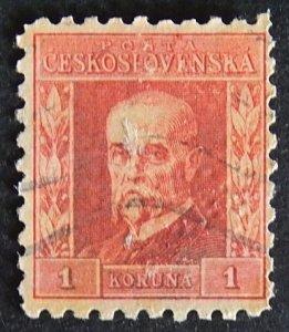 Czechoslovakia, (78-2-И-Т)