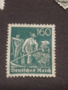 Germany 168 MH