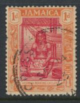 Jamaica  SG 79 - Used see scan and details