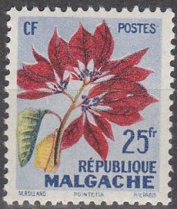 Malagasy #302  MNH F-VF  (S148)