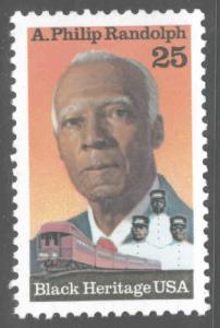 USA Scott 2402 MNH** Black Heritage stamp