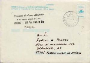 Portugal, Postal Stationery, Horses