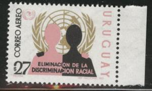 Uruguay Scott C378 MNH** stamp