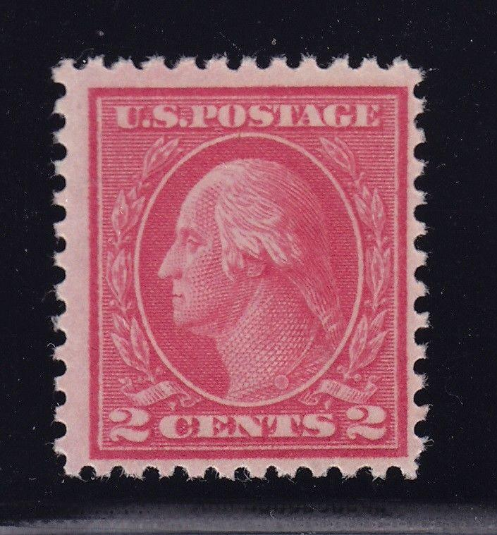 500 F-VF OG never hinged PF cert copy nice color cv $ 550 ! see pic !