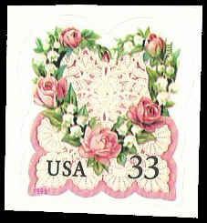 PCBstamps  US #3274 Bk Sgl 33c LOVE, 1999, MNH, (12)