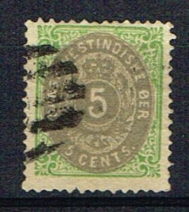 Danish West Indies 8