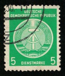 Germany 5 (3888-Т)