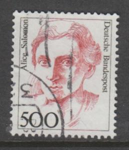 Germany 1494A Used Bin