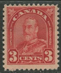 Canada - Scott 167 - General Issue - 1931- MNH -  Single 3c stamp