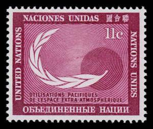 United Nations - New York 113 Mint (NH)