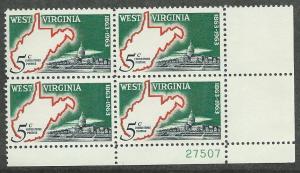 United States  Scott 1232  MNH