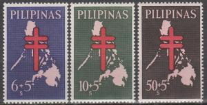 Philippine Is #B23-5  MNH  (S7521)