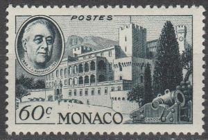 Monaco #200  MNH  (S7680)