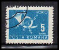 Romania Used Fine D36969