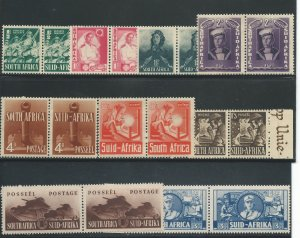 S. Africa 81-9 LH