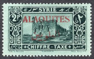 ALAOUITES SCOTT J8