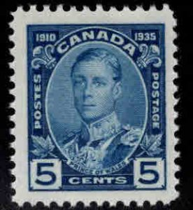 CANADA Scott 214 MNH*** Prince of Wales stamp