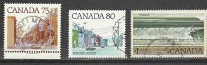 #724-6 Canada Used